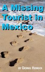 mexico, tourist, tourism, mystery, humor, humorous, San Carlos
