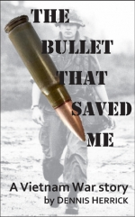 The Bullet that Saved Me