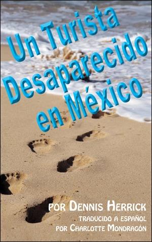 Una Turista Desaparecido en México