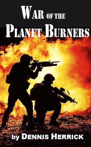 War of the Planet Burners